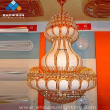 Mosque crystal chandelier light