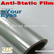 Transparent PET Antistatic Film