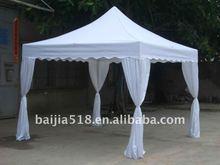 portable patio party tent , garden canopy