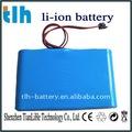 Equipo médico de la batería de litio 9ah 12v ( li ion )