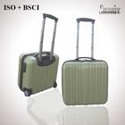 New product fashion 100% polycarbonate laptop computer bag