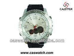 Fashion Digital display sport watch for man