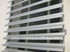 Fixed aluminum louver/sun shade louver/blades(ISO9001,CE)