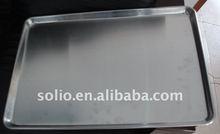 industrial used aluminium baking trays