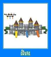 LOYAL BRAND wooden garden swings for children