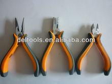 Precision Mini jewelry Pliers