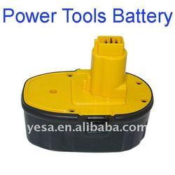 Power Tools Battery for Dewalt 14.4V 2500mAh Ni-MH DE9096 DW9095 DW9096
