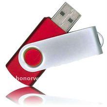 Hot Sell oem swivel usb flash drive 4GB