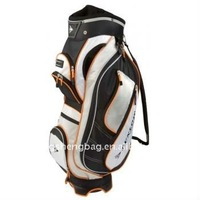Custom Made to Order golf cart bag