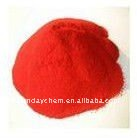 Acrylic fabric dye of basic red 14 250%