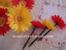 multi functional ballpoint flower pen
