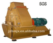 SFSP series Wood Hammer Mill Grinder