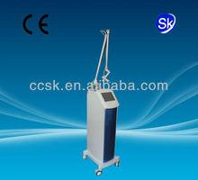 NEW S.K fractional co2 laser beauty equipment