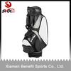 Golf Bag! Deluxe Golf caddy bag