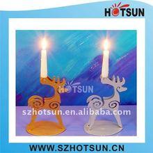 futuramic acrylic candle stand