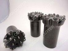 DTH hammer bit/rock drill tool/hole making tool