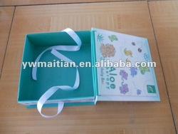 Custom Foldable Gift Box