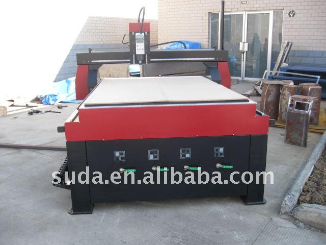 Suda Cnc Engraver With Elte Spindle Motor Buy Cnc