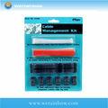 Gestión de cables paquete/cable kit de gestión