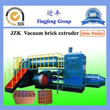 Completamente automatico!!!, ceramica mattoni che fa la macchina attrezzature jzk50/mattoni che fa la macchina produttore