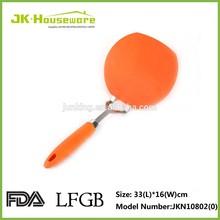 Nylon spatula turner