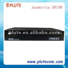 Digital Satellite Receiver S810B Azamerica Decoder