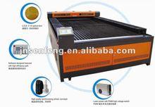 MDF Wood Sheet Laser Cutting Machine 15mm thickness