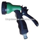 5 Pattern Garden Spray Gun