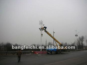 3KW vertical wind generator