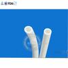 Milk White silicone rubber hose silicone gas hose manufacture