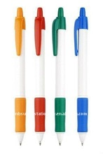 retractable recycled paper ball pen