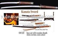 Kill Bill Kanata Sword for Gift Promotion SW320