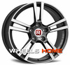 Replica alloy wheels for Porsche Cayenne Panamera, 19inch 20inch staggered wheel