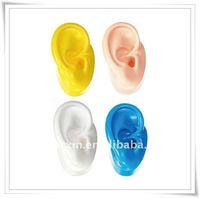Display Hearing Aid Demo Ear Model