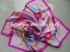 100% Silk Printed Scarf