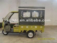 three 3 wheel tuk tricycles passengers CE