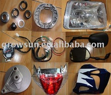 Lifan Motorcycle Parts of 200GY dirt bike parts