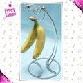 Boa aparência banana cabide titular stand