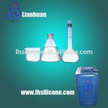Smooth high concentration amino silicone oil for rtv2 silicon