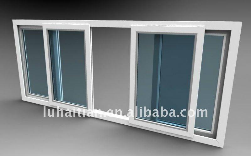Double Sliding Windows : Sliding window transaction