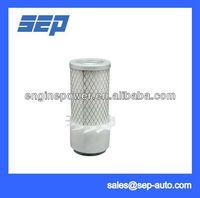 mower filter Air Filter For Grasshopper 100940,Jacobsen 502619,John Deere AM108243,Kubota 70000-11221,Toro 108-3808, 33-1300