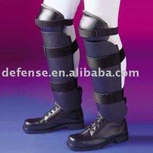 Anti riot impact resistant Leg protector