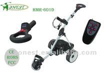 New design Aluminum golf cart