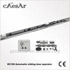 EC100 Automatic sliding door kit