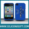 new hot sale cheap silicone mobile phone cases/covers