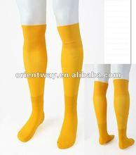 economici bambini cotone spessi calzini da calcio