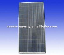 36v 280watt poly solar panel