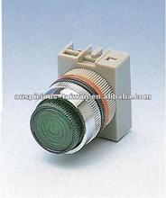 22mm, 25mm Neon Pilot Lamp