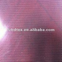 semidull mono net fine mesh nylon fabric for wedding dress