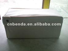 2012 new style cotton non-woven storage box